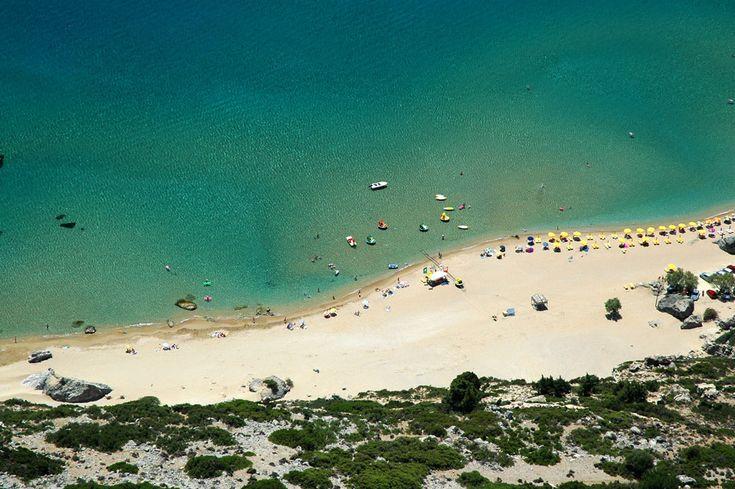 Tsambika, Rodos (Rhodes), Greece