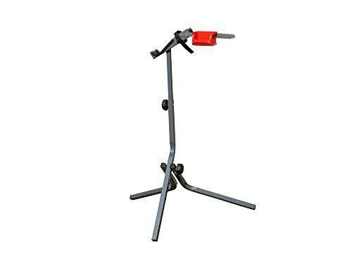 EUFAB – Pied d atelier pour Réparation de vélos: Pratique pour la réparation et les réglages du vélo.Utilisable en tous lieux : extérieur…