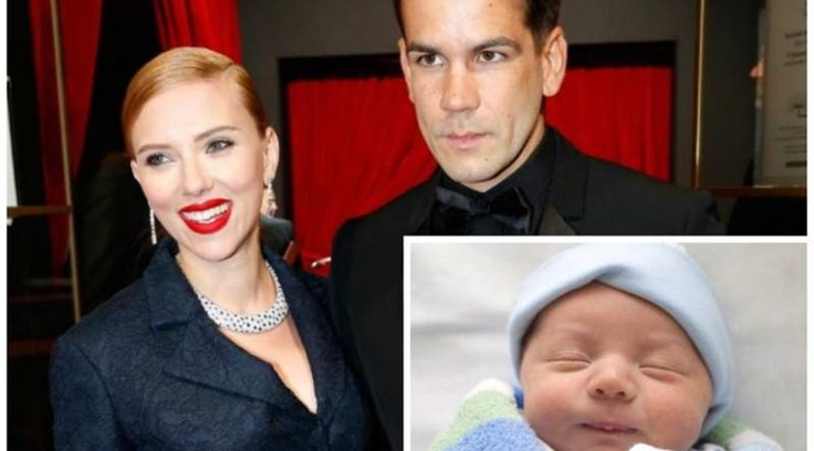 Scarlett Johansson tras dar a luz podría contraer matrimonio - http://www.bezzia.com/famosos/scarlett-johansson-tras-dar-luz-podria-contraer-matrimonio.html