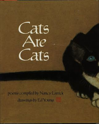The Art Of Childrens Picture Books Cat Illustrations In Vintage