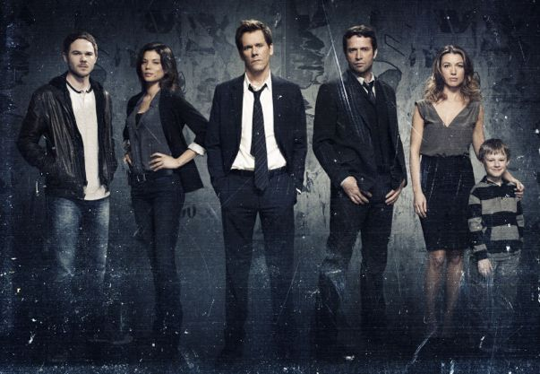 Trailer for Kevin Bacon's New Serial Killer TV Series THEFOLLOWING - http://geektyrant.com/news/2012/5/15/trailer-for-kevin-bacons-new-serial-killer-tv-series-the-fol.html