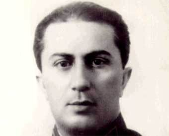 Joseph Stalin's Son | ... Joseph Stalin » Yakov Dzhugashvili (1907-1943), the eldest son of Joseph Stalin