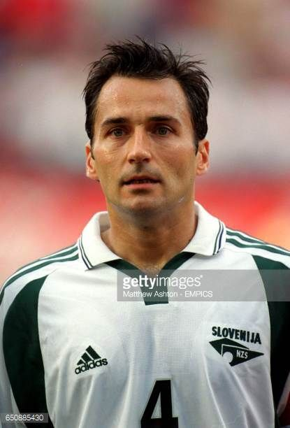 Darko Milanic Slovenia