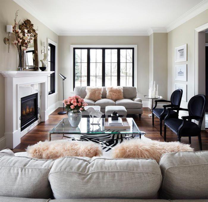 Romantic Living Room Ideas For Feminine Young Ladies Casa: 515 Best Decoración: Salones Images On Pinterest