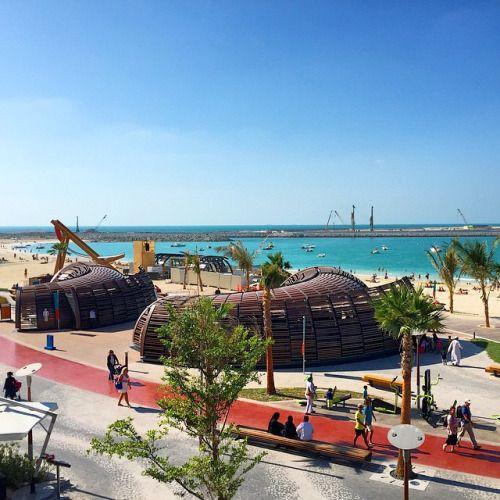 Dubai Rent JBR beach