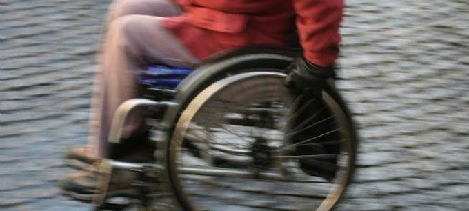 En fauteuil roulant, il est arrêté pour conduite en état d'ivresse #ThorgeirBenjaminsen