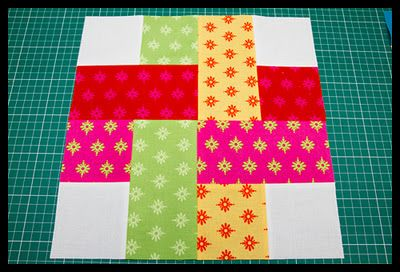 Easy design...: Quilts Patterns, Woven Quilts, Woven Blocks, Quilts Blocks, Sewing Happy, Woven Fabrics, Fabrics Blocks, Quilts Ideas, Bright Colors