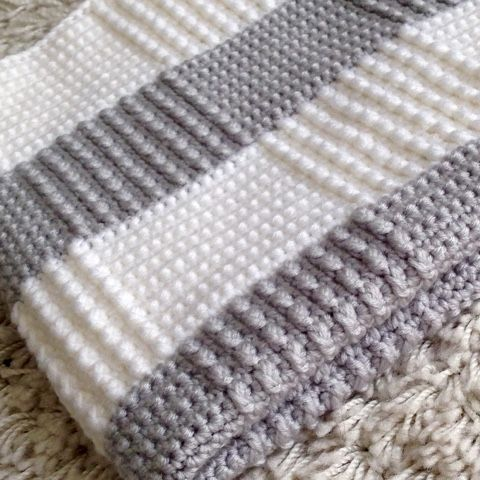 Baby Blanket by annikaisa
