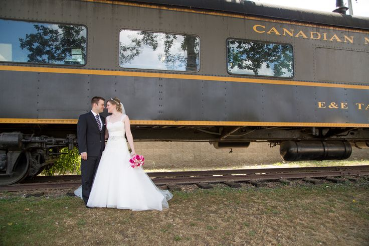 Fort Langley Wedding Photographer