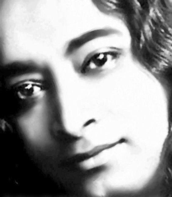 Yogananda Quotes: 94 Best Paramahansa Yogananda Images On Pinterest