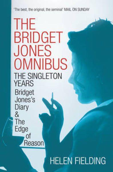 The Bridget Jones Omnibus: The Singleton Years - Hardback - 9781447243021 - Helen Fielding