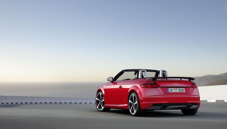 Cool Audi 2017: 2017 Audi TT Roadster S-Line Competition  #Audi_TT_Roadster #Audi_TT #S_Line #Pa... Car24 - World Bayers Check more at http://car24.top/2017/2017/07/14/audi-2017-2017-audi-tt-roadster-s-line-competition-audi_tt_roadster-audi_tt-s_line-pa-car24-world-bayers-2/