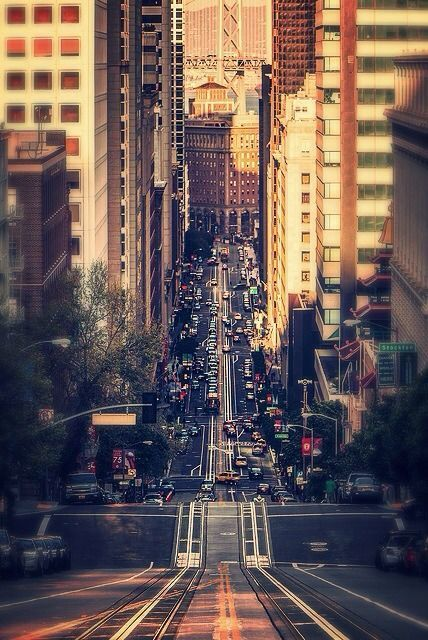 San Francisco | Travel | Pinterest