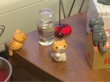 Best Selling 6 Pçs/set Gatinho Bonito Dos Desenhos Animados Gatos Preguiçosos Para Micro Paisagem Microlandschaft Cultura Pote Ferramentas Decorações Do Jardim da água Loja Online | aliexpress móvel