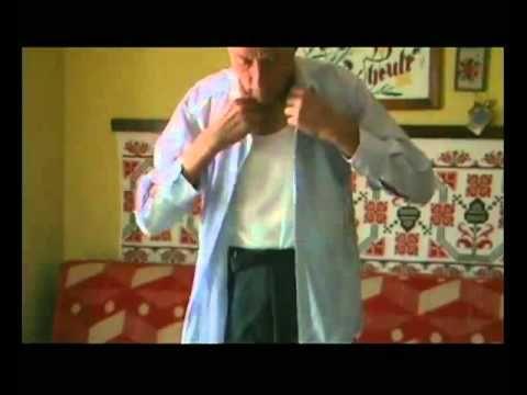 Leaving Transylvania - Trailer / Astra Film Festival 2006 / International