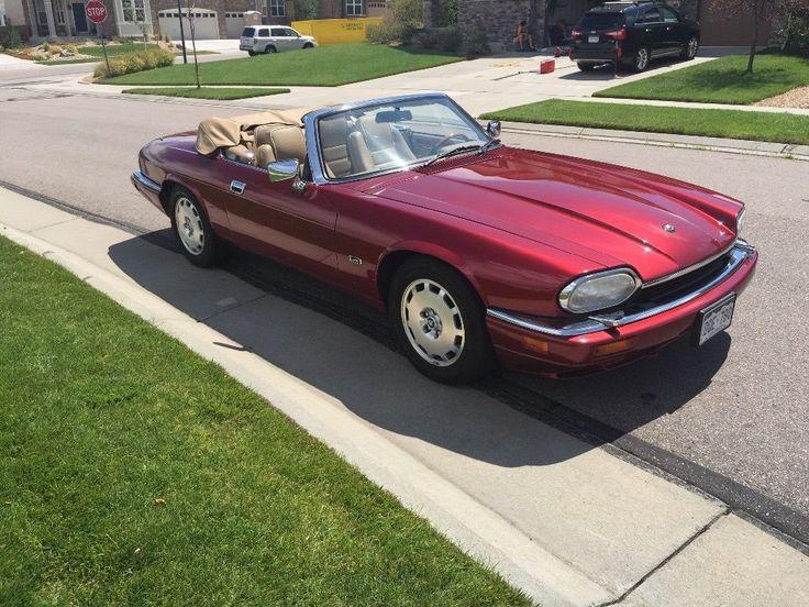 Car brand auctioned:Jaguar XJS 1996 Car model jaguar xjs convertible 2 2 View http://auctioncars.online/product/car-brand-auctionedjaguar-xjs-1996-car-model-jaguar-xjs-convertible-2-2/