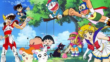 90's cartoon that you will never forget.