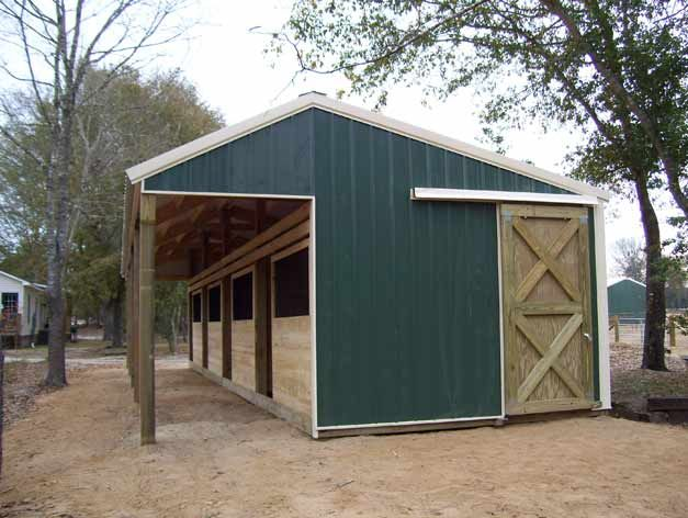 17 best images about barns on pinterest barndominium for Building a horse stable