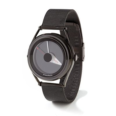 Look what I found at UncommonGoods: the hour watch... for $210 #uncommongoods