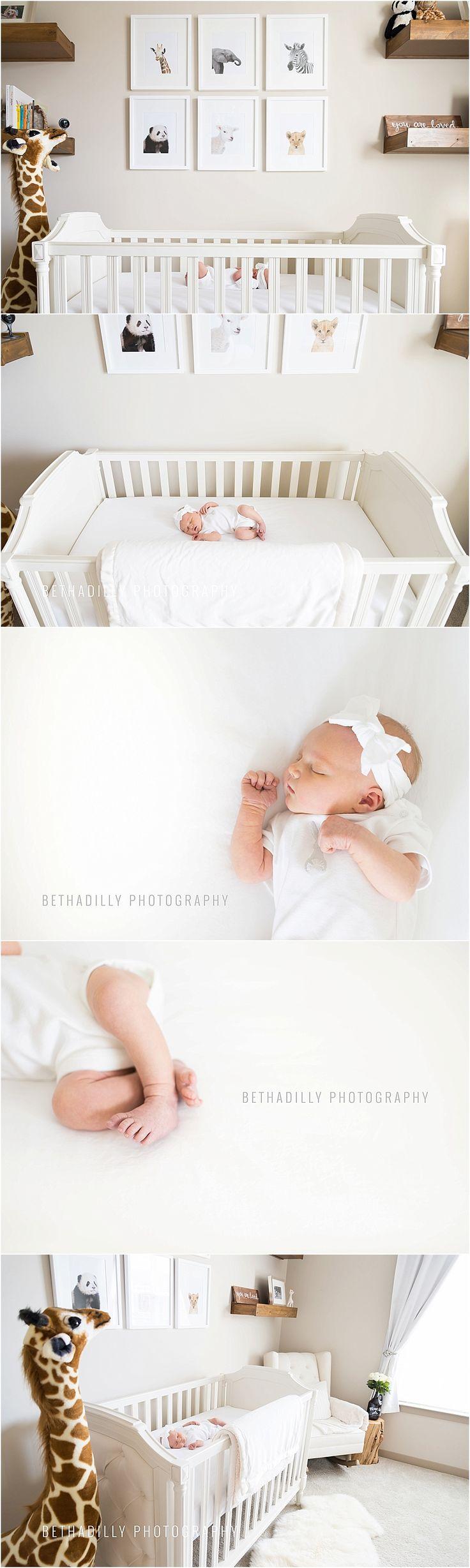 5 Blissful Days | Northern Virginia Lifestyle Newborn Photographer |  bethadilly photography