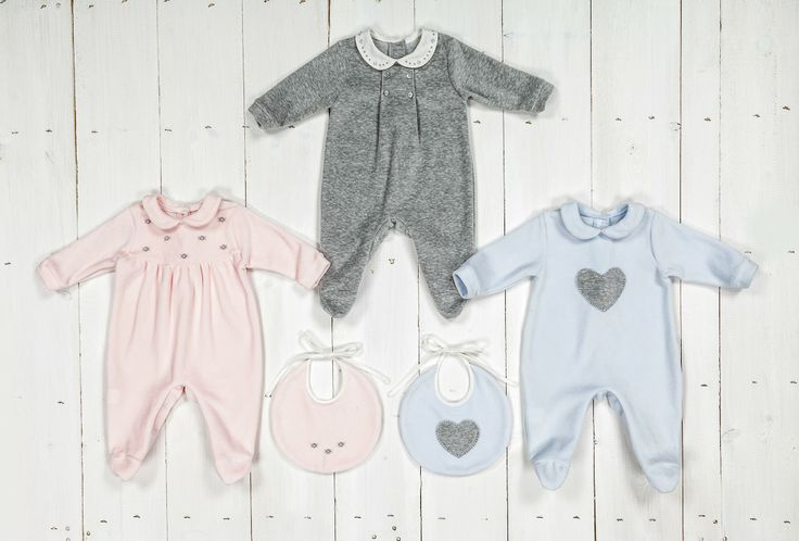 Warm chenille body and bibs