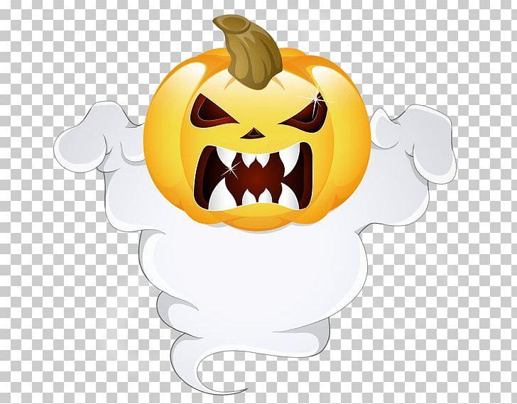 Pumpkin Ghost Halloween Png Halloween Holidays Halloween Ghosts Png Halloween