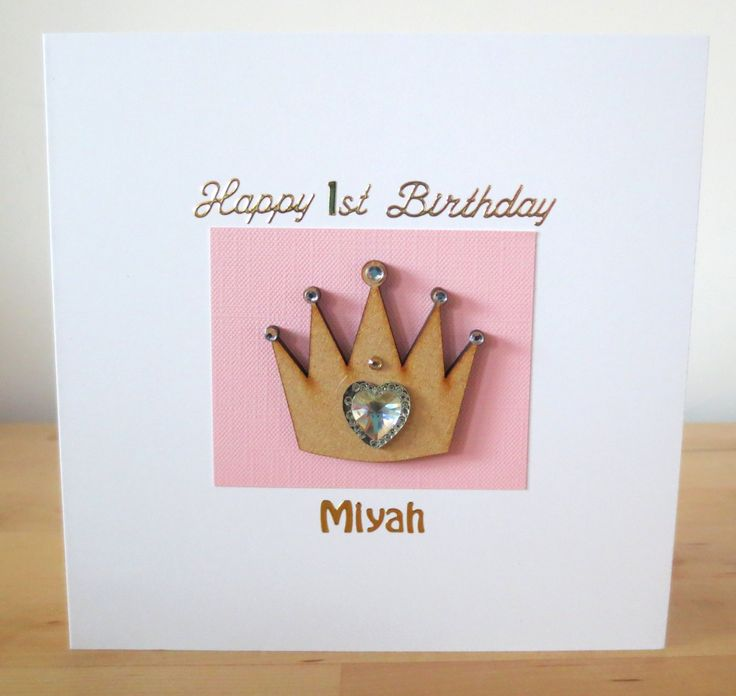 The 25 best Birthday cards for niece ideas – Birthday Cards Personalised