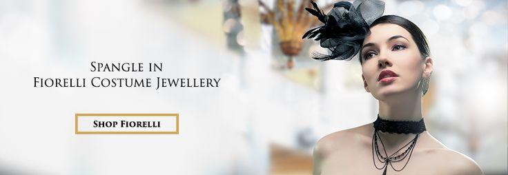 #Costume #Jewellery