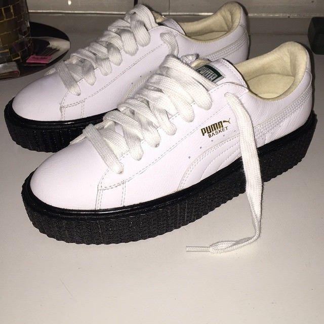 Buy puma shoes rihanna cheap men > OFF55% Discounts