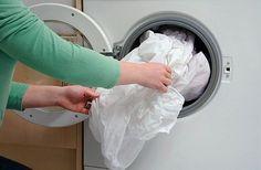 Önts sütőport a mosógépbe! Imáni fogod! - www.kiskegyed.hu