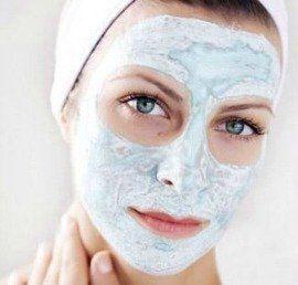 La máscara para la persona de la fresa su utilidad