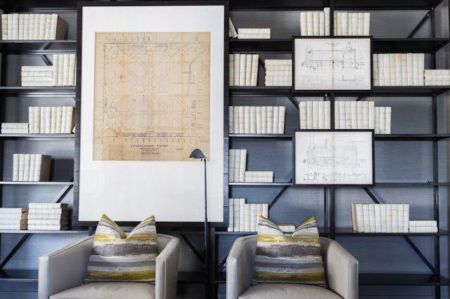 Blanco Interiores: Este apartamento em Chicago!!!