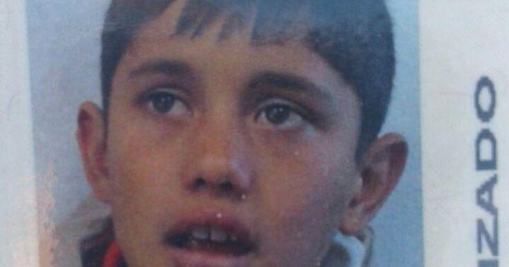#Menino autista de 9 anos desaparece na área rural de Rio Branco do Ivaí - Globo.com: TNOnline Menino autista de 9 anos desaparece na área…