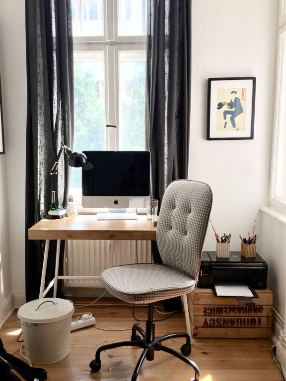 236 best Arbeitszimmer Homeoffice images on Pinterest Desks - homeoffice einrichtung ideen interieur