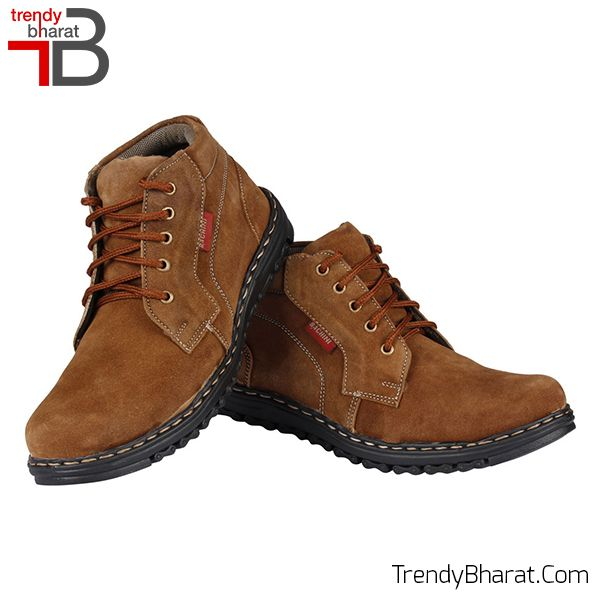 #Brown #Boots #Comfortable #Latest #Trend #Betrendy