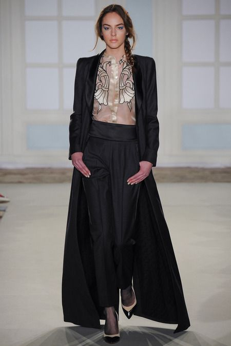 Temperley London | Fall 2014 Ready-to-Wear Collection | Style.com
