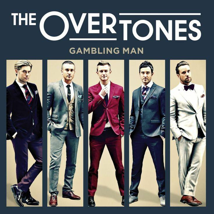 Overtones youtube gambling man casino listen
