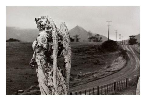 Robin Morrison - Angel at Ahipara