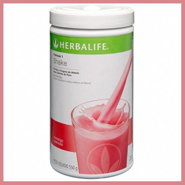 Jual (Harga) Produk Minuman Susu Herbalife Nutritional Shake Murah Mix - Toko Nutrend Herbal | Tokopedia