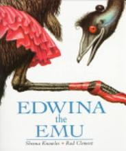 After you read Edward the Emu...this follow up is a must!