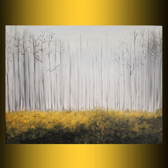Famous Tree Landscape Paintings