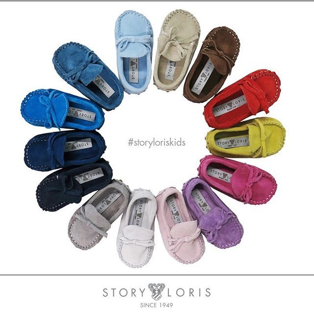 An infinite choice of colors... One for each kid!  #storyloriskids  #storyloris #socks #shopping #calze #intimo #share #feet #design #look #likes4like #children #moda #shoes #fashion #love #trends #tendencia #happy #kidsroom #sockterapy #kids #shop #fun #trendy #kidsfashion #repost #cool #kidswear #cute