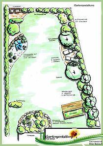 Gartengestaltung Bad Vöslau