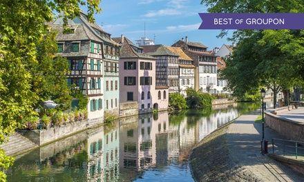 Escapade à Strasbourg