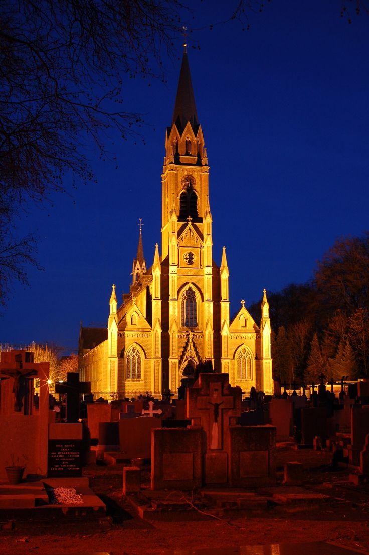 Kerk van Sint Jans-Onthoofding Gemert