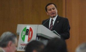 El PRI Partido Político con Mayor Número de Afiliados del País