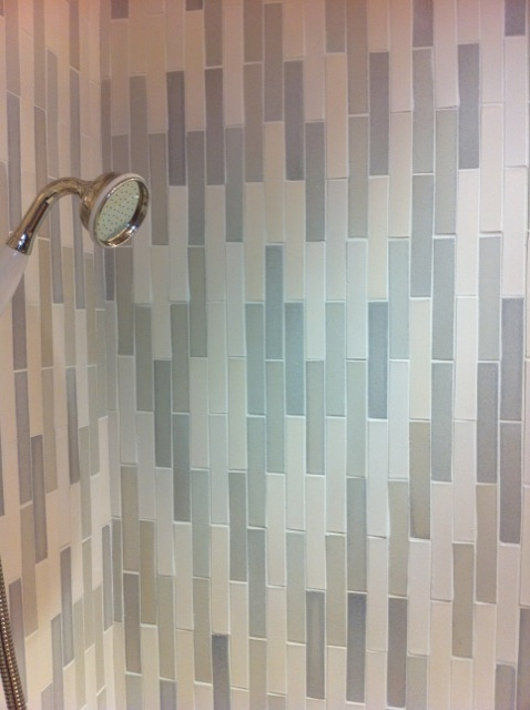 Bathroom Tile Ideas Cream 51 best cream metro tiles bathroom images on pinterest | bathroom
