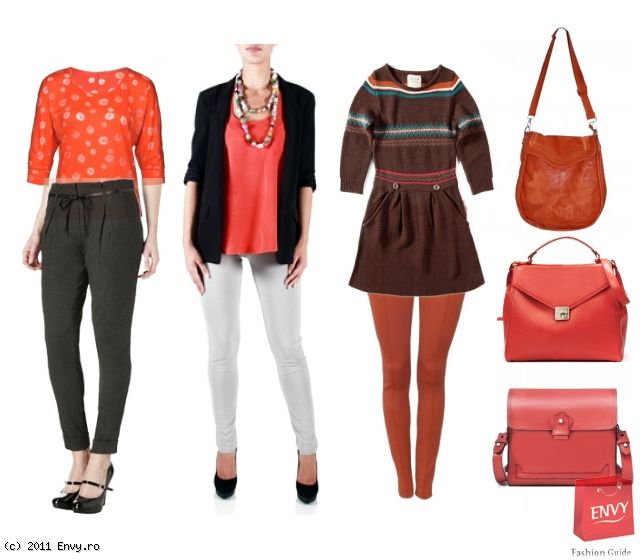 Tangerine! Color of the Year! :)  http://apps.facebook.com/envymyset/?ref=ts