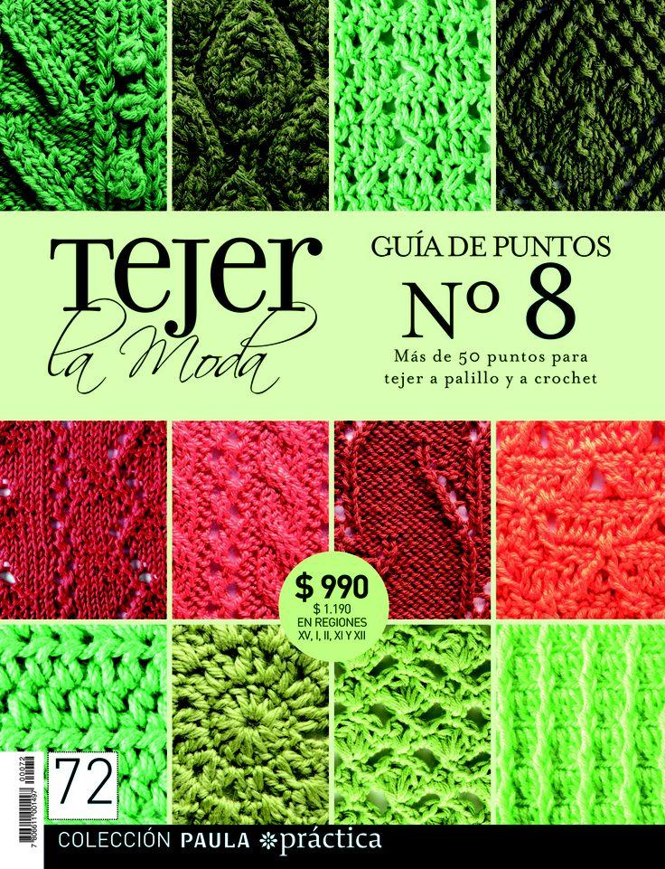 Guía de puntos nº8. Revista 72.