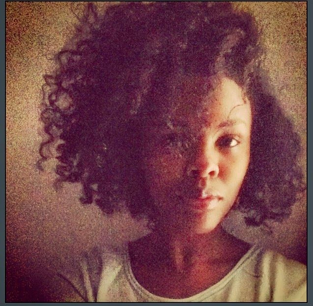 Got Fine Natural Hair? Get Big, Bossy Twist-Outs Anyway. | Curly Nikki | Natural Hair Styles and Natural Hair Care